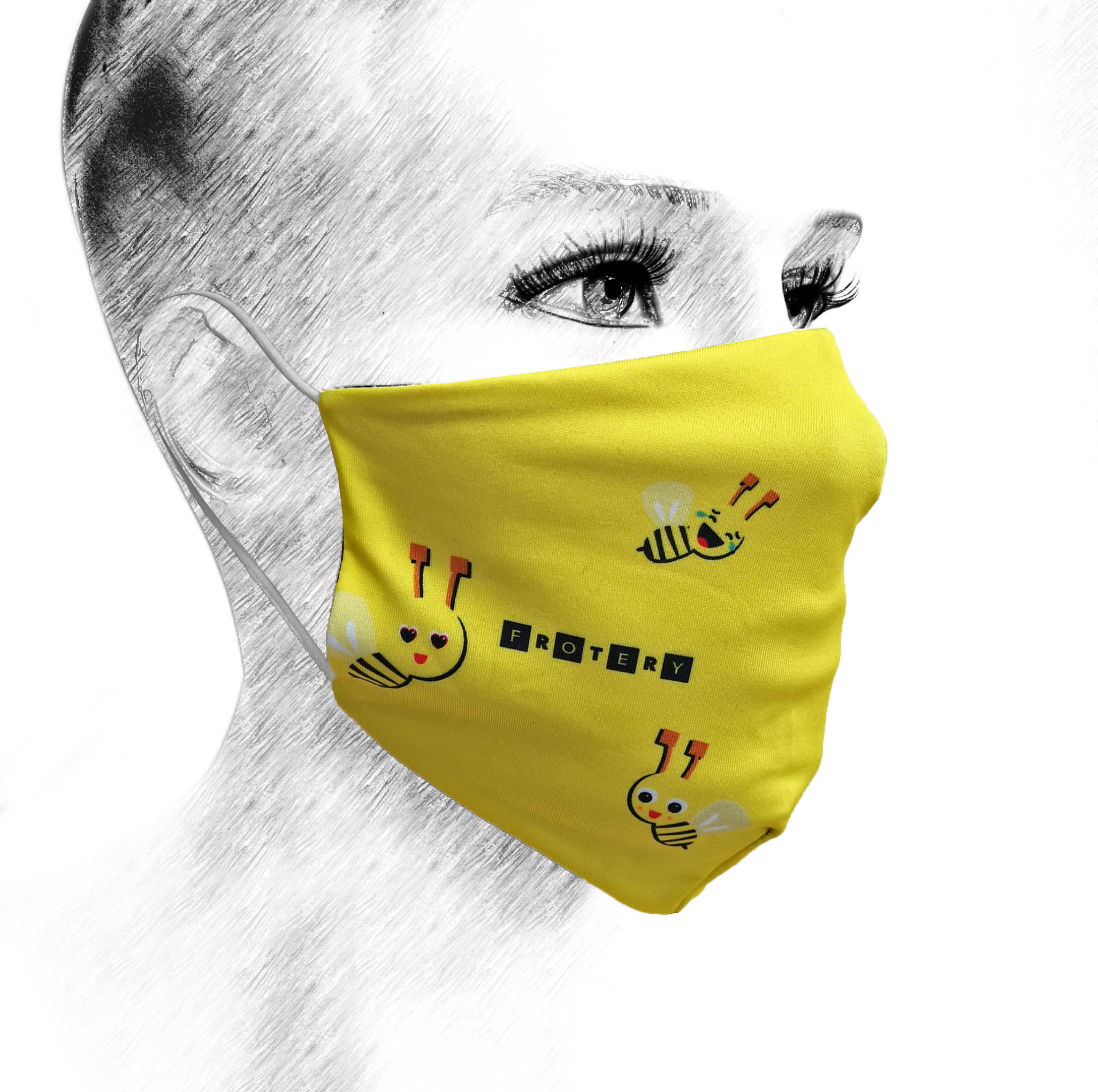 Advertising_mask_Frotery