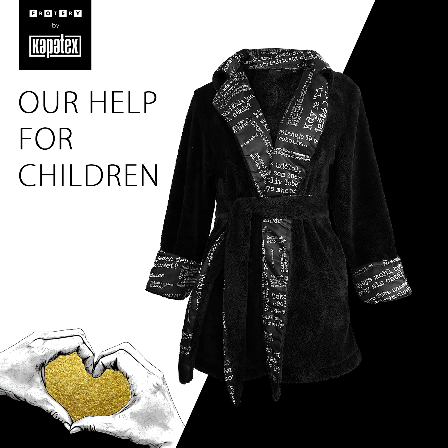 our help for children
